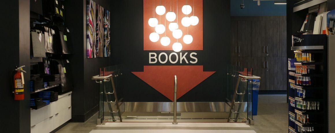 York's Bookstore